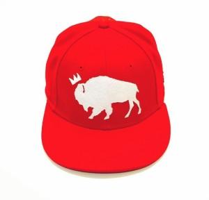 bison hat