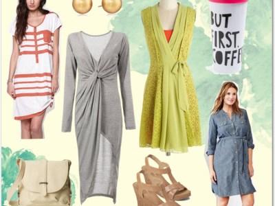 dresses for nursing moms
