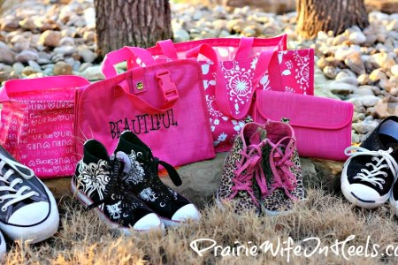 PWW Thirty one shoes
