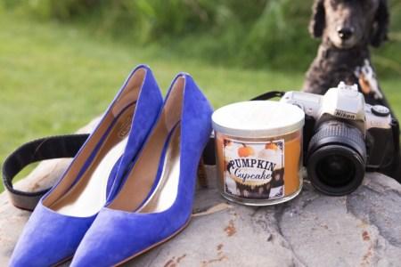 Natalie Shoes