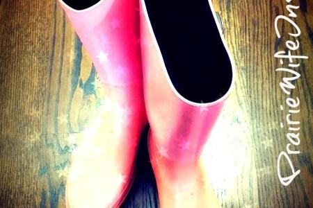 Deva Boots