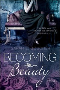 becoming beauty by sarah elizabeth boucher