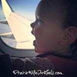 LittleMissH flying