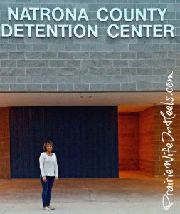Natrona county detention center