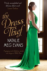 the dress thief