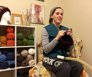 jiggly knits