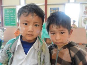 VBB children