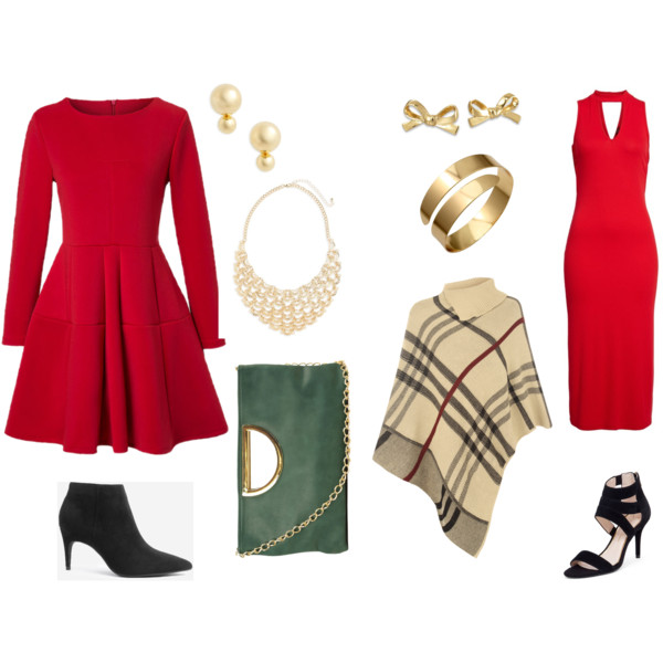 holiday dressy