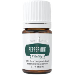 Peppermint Young Living Essential Oil