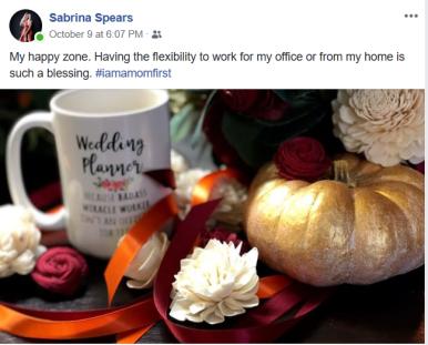 sabrina spears