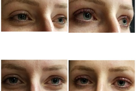 stirling skin care lash lift