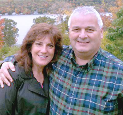 Chris & Carol Ball