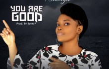 [MUSIC] Komelyn - You Are Good