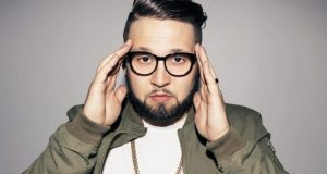Andy Mineo - I Ain't Done