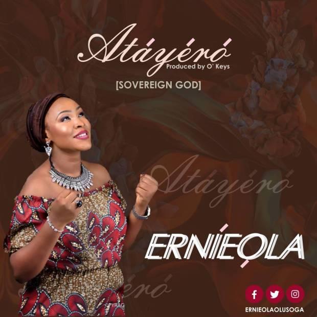Ernieola - Atayero