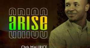 Chris Murice - Arise