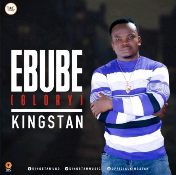 Kingstan - Ebube