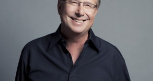 "Don Moen Is Set to Release His 1st Book ""God Will Make A Way"" - Pre-Order Now!"
