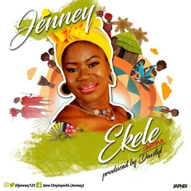 Jenney - Ekele