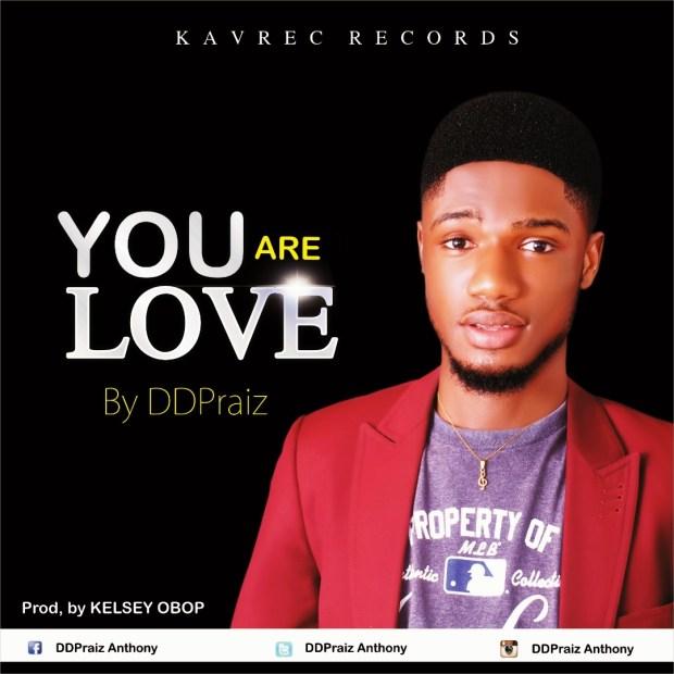 DDpraiz - You Are Alone