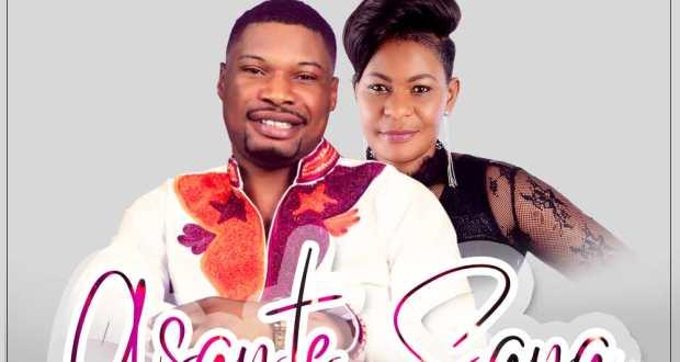 Marvel Joks returns with 'Asante Sana' (Ft. Rosemary Njage) - Download!