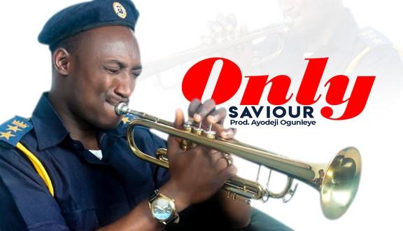 Mayokun Oyediran - Only Saviour