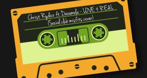 Christ Rydaz - Love 4 Real