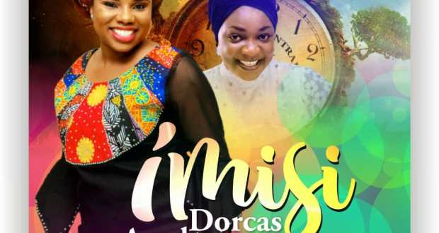 Dorcas Awolumate - IMISI (Ft. Bunmi Omije Ojumi)