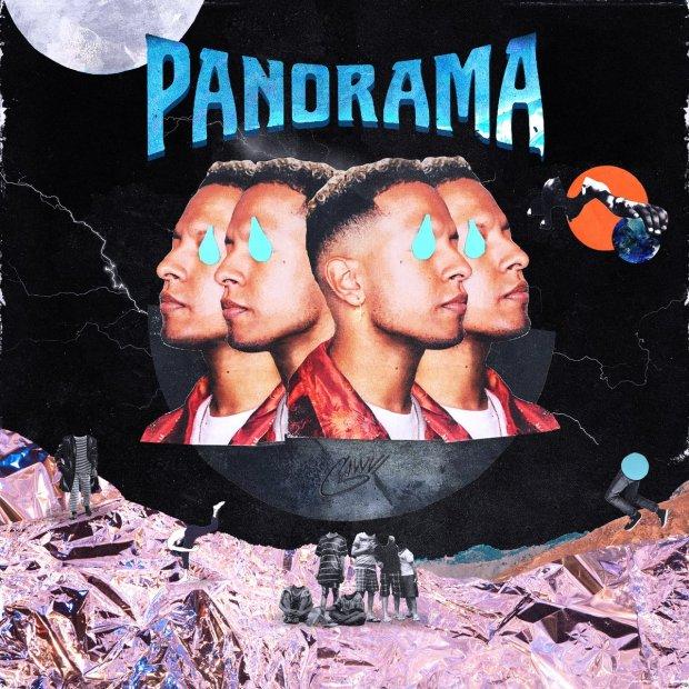 DOWNLOAD ALBUM: Gwavi – Panorama