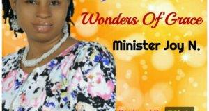 Minister Joy Nwabueze - Wonders Of Grace