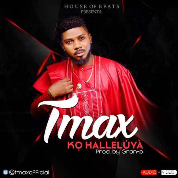 Tmax - Ko Halleluyah