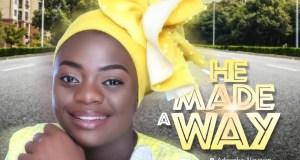 Adeyinka Alaseyori - He Made A Way