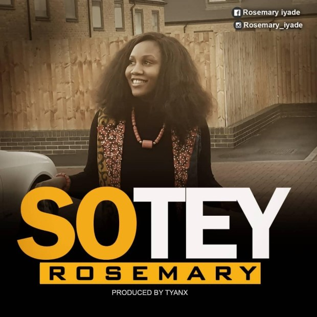 Rosemary - Sotey