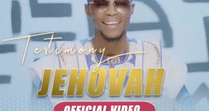 Testimony Shares 'Jehovah' Music Video - Watch It!