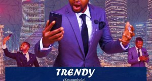 Godwin King Thompson - Trendy (Kparambolo)