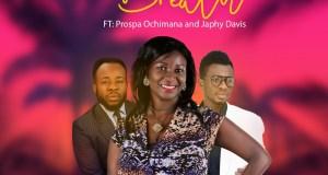 Whose Air I Breath By Aslyn Hanoch Ft. Prospa Ochimana & Japhy Davis