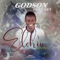 Godson Godfrey -  Elohim Adonai | Stream & Download Mp3