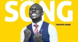 Temitayo Adubi - The Salvation Song