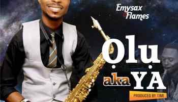 DOWNLOAD MUSIC] Yomi Olabisi - Bigi Dilli | Praisejamzblog com