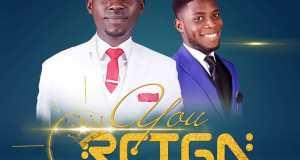 Omotayo Omotoye - You Reign (Ft. Praiz)