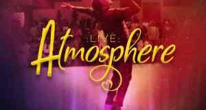 Promise Benson - The Atmosphere