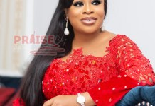 Sinach listed among 100 most reputable people on earth for 2019