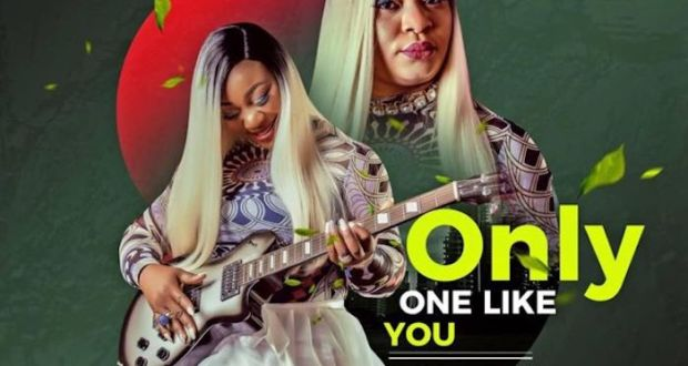 Sinoms D Voice - Only One Like You