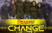 DOWNLOAD MUSIC: The Souled Out Generation - Change Like This