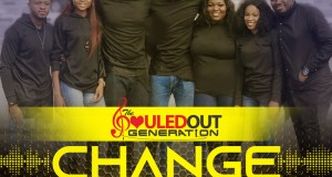 The Souled Out Generation - Change Like This