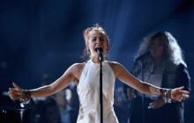 Lauren Daigle wins big at Billboard Music Awards, delivers emotional performance