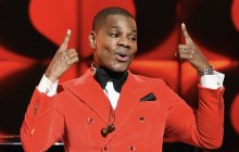 Kirk Franklin Inspires With New Rendition of 'I Smile'