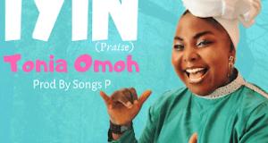 Tonia Omoh - IYIN