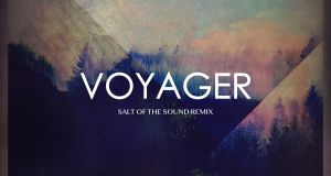 Dear Gravity - Voyager (Salt of the Sound Remix)