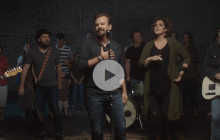 [MUSIC VIDEO] Casting Crowns - Nobody (Ft. Matthew West)